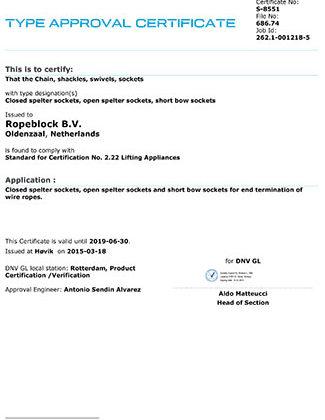 DNV-Type-Approval-Certificate_-CSS,-OSS-&-SBS-sockets_-thru-6-30-2019