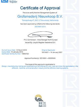 Lloyds-9001-2015-Exp-15-01-2019--00009343-QMS-ENGUS-RvA