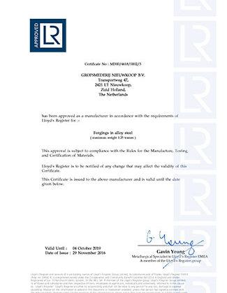 Lloyds-MD00-4618-0002-3-Forgings-Exp