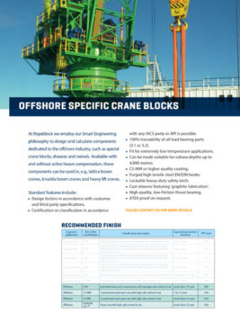 offshore-specific-crane-blocks