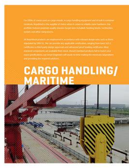 cargo-handling